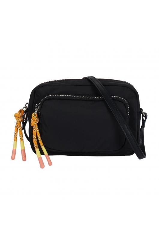 Crossbody Bag RAIN2 Black S