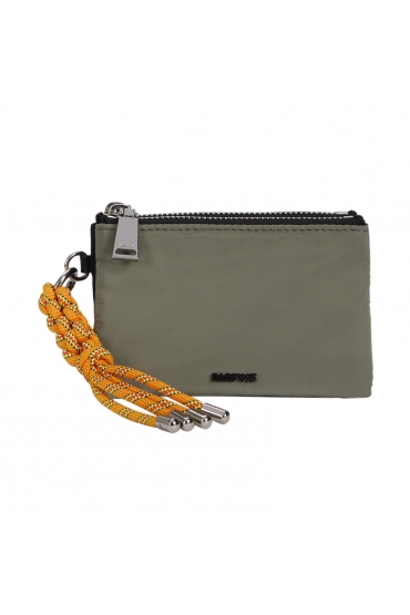 Multipurpose Purse RAIN2 Khaki M