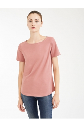 TRICOU ROZ REGULAR FIT