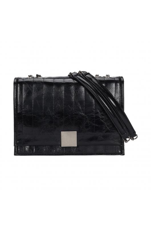 Crossbody Bag SOPHIE1 Black L