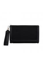 Envelope Bag GOLDFISH Black M