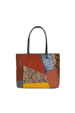 Shopper Bag SOPHIE2 Camel M