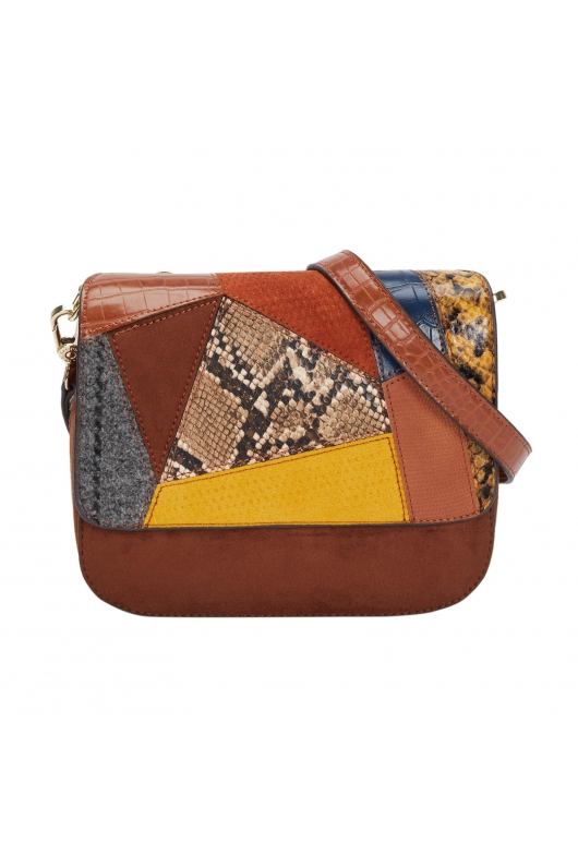 Crossbody Bag SOPHIE2 Camel M