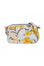 Crossbody Bag OUT BLOOM Ecru S