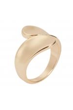 Ring GOLDEN BASICS Gold L