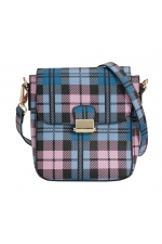 Crossbody Bag OUT BLOOM Pink M