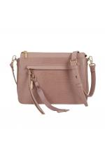 Crossbody Bag City Pink M