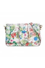 Crossbody Bag OUT BLOOM Red M