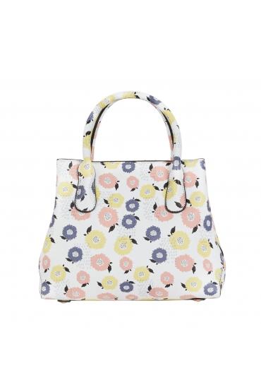 Shopper Bag OUT BLOOM Yellow L