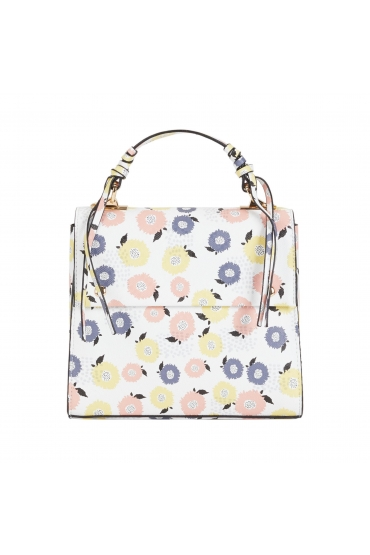 Tote Bag OUT BLOOM Yellow L