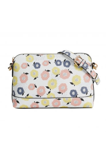 Crossbody Bag OUT BLOOM Yellow S