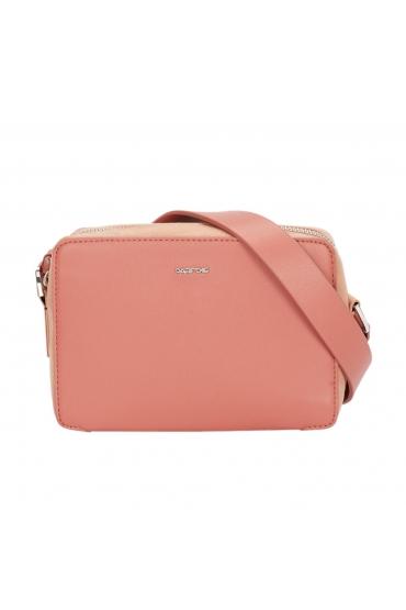 Crossbody Bag CRAB Pink M