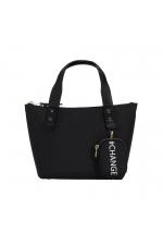 Shopper Bag NEIL Black M