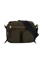 Crossbody Bag NEIL Khaki S