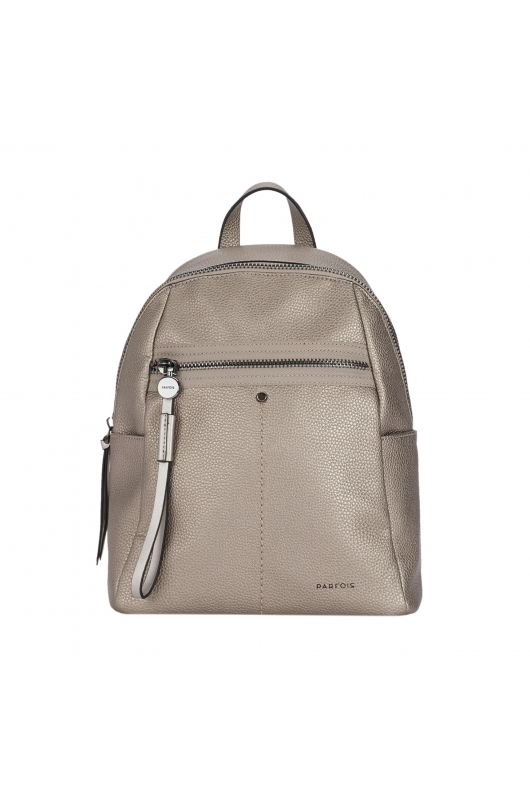 Backpack PETRA Silver M