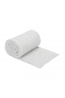 Blanket Scarves WINTER MUSHROOMS Grey L