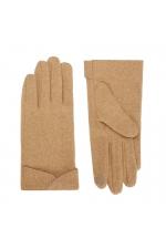 Gloves WINTER NUDES Camel U