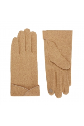 Gloves WINTER NUDES Camel U