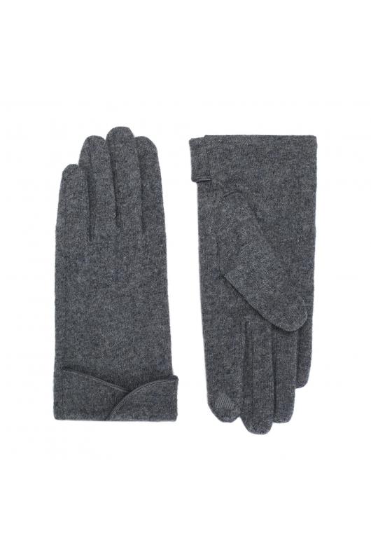 Gloves WINTER NUDES Grey U