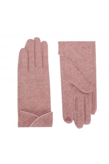 Gloves WINTER NUDES Pink U