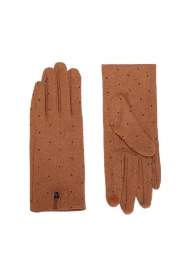 Gloves WINTER NUDES Brown U