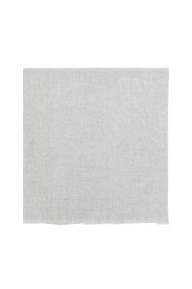Blanket Scarves ROSE BERRY Grey M