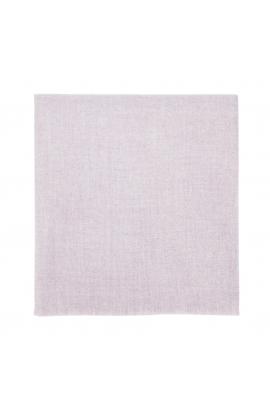 Blanket Scarves ROSE BERRY Lilac M