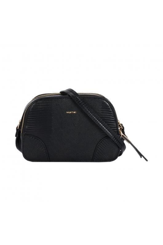 Crossbody Bag MILK3 Black S