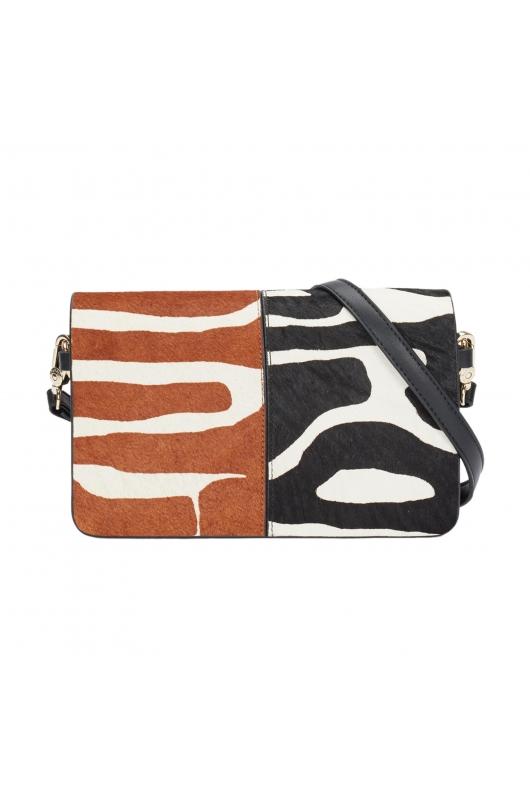 Crossbody Bag MILK2 Black S