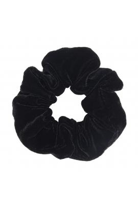 Hair Elastics COCKTA Black U