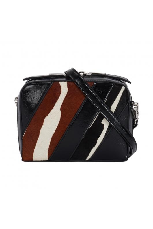 Crossbody Bag MILK2 Black M
