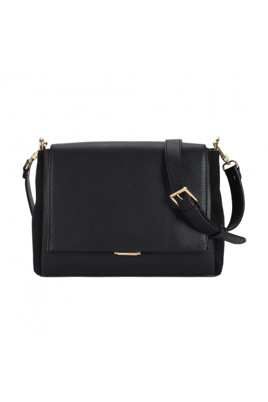Crossbody Bag REVIVE 3 Black M