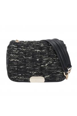 Crossbody Bag ABBEY Black M
