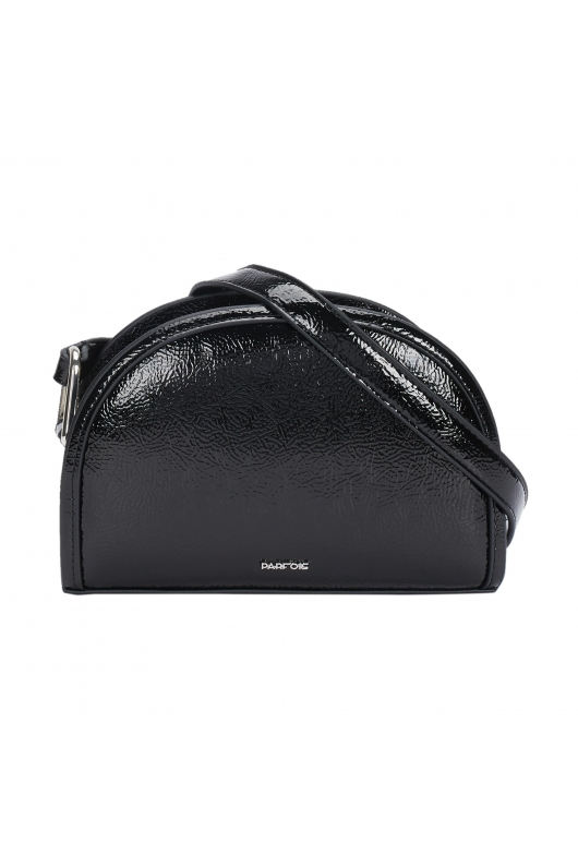 Crossbody Bag GOSSIP Black M