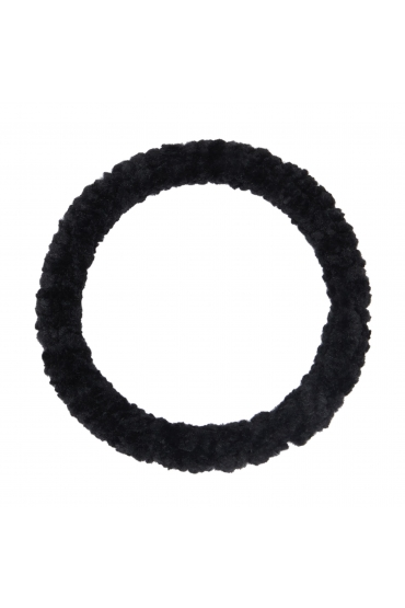 Hair Elastics COCKTA Black U