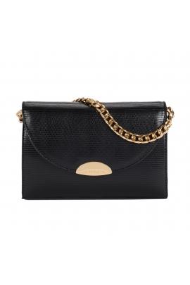 Crossbody Bag NURIA Black M