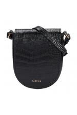 Crossbody Bag FROST Black M