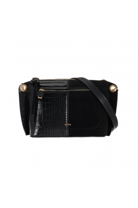 Crossbody Bag NAOMI Black S