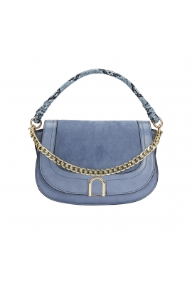 Crossbody Bag MIXIE Blue S