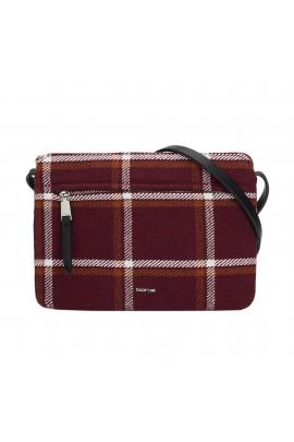 Crossbody Bag BALLOON Burgundy M