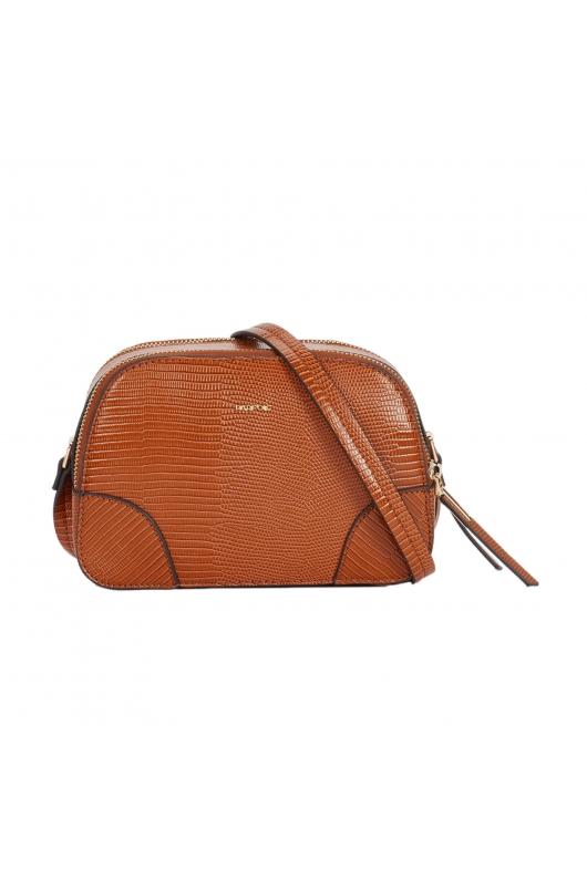 Crossbody Bag MILK3 Camel S