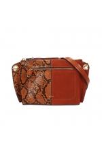 Crossbody Bag NAOMI Camel S