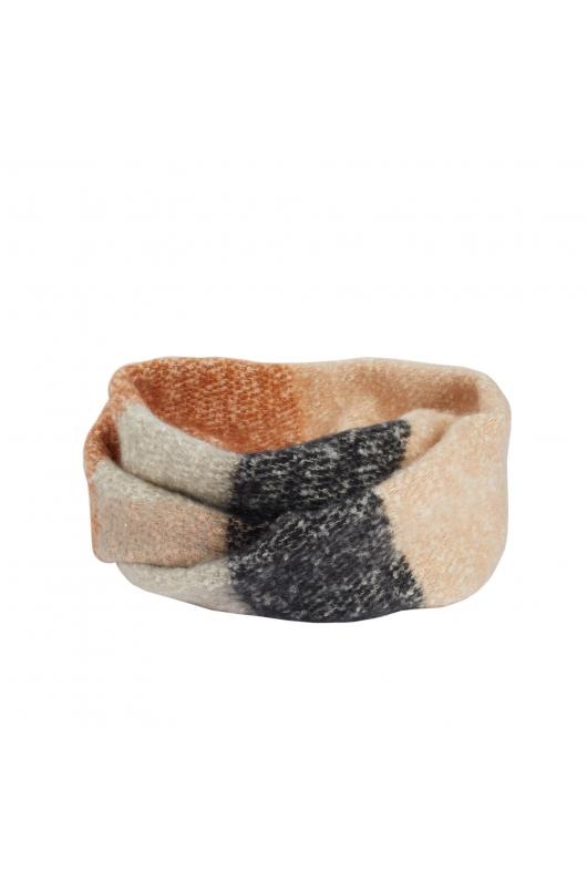 Winter Collar FURRY WINTER Camel M