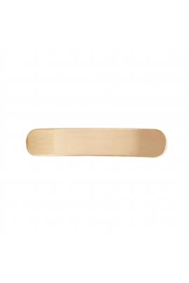 French Clip BLOG HA Gold U
