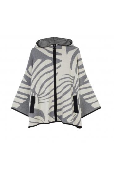 Kimono LATERAL Grey U