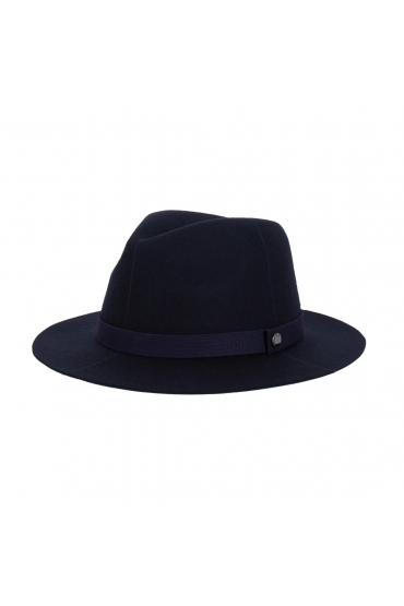 Fedora Hat Navy