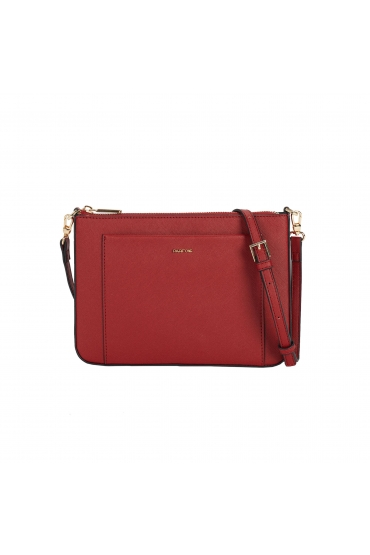 Crossbody Bag FAME Red M