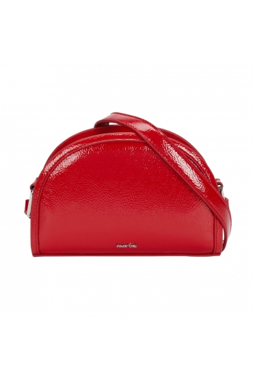 Crossbody Bag GOSSIP Red M
