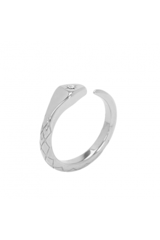 INEL STAINLESS STEEL SILVER Silver