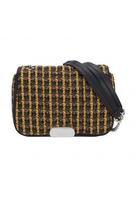 Crossbody Bag ABBEY Yellow M